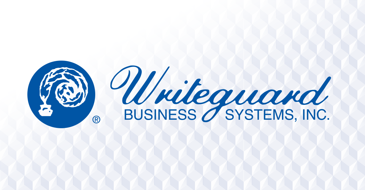 Writeguard Business Systems, Inc.